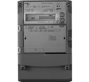 contadores eléctricos industria
