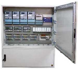 armarios medida electrica