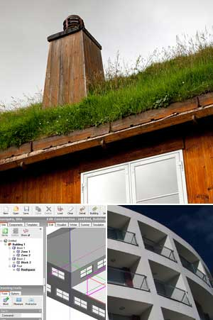 certificación energética de edifícios